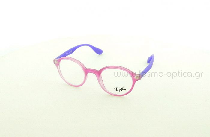 RAY-BAN JUNIOR FRAMES 1561 3672 41