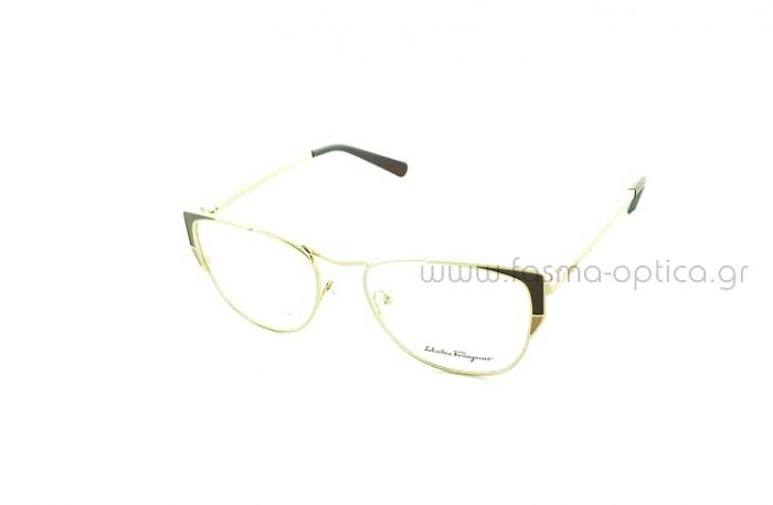 SALVATORE FERRAGAMO SF2163 745 5317