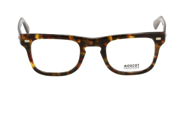 MOSCOT KAVELL TORTOISE 4824