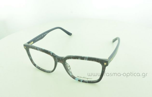 SALVATORE FERRAGAMO SF2685 417 5216