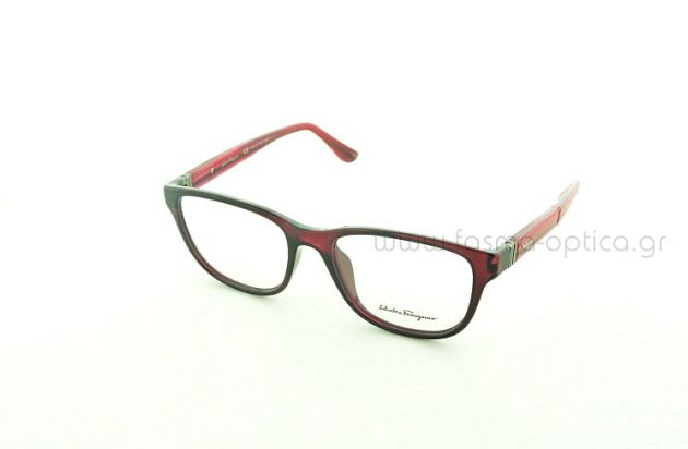 SALVATORE FERRAGAMO SF2729 606 5417