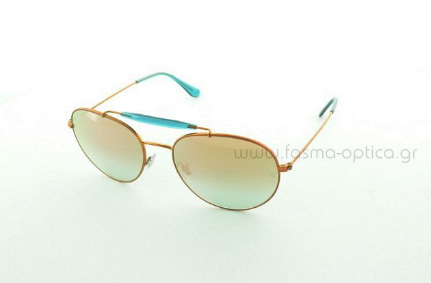 RAY-BAN 3540 198/7Y 56
