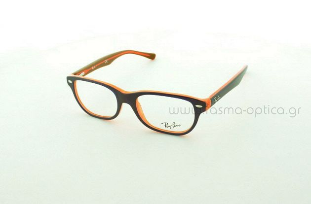 RAY-BAN JUNIOR FRAMES 1555 3674 48
