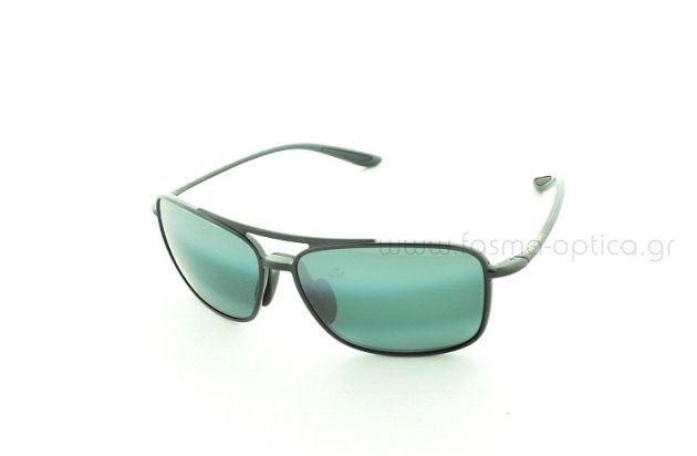 MAUI JIM 437-02 BLACK GLOSS