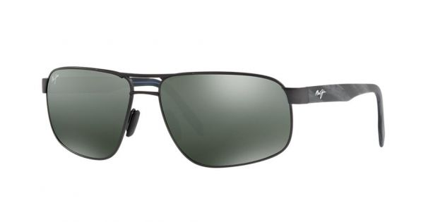 MAUI JIM 776-02S GREY GUNMETAL