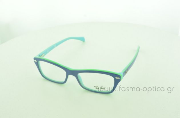 RAY-BAN JUNIOR FRAMES 1550 3657 48