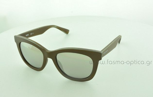 HUGO BOSS ORANGE BO0199/S/9DU/52SS