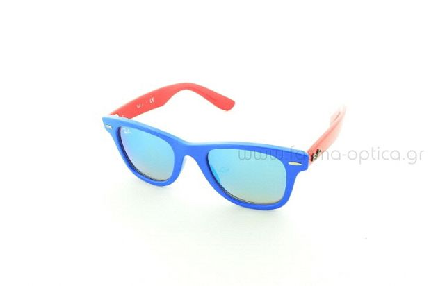 RAY-BAN JUNIOR 9066S 7039B7 47