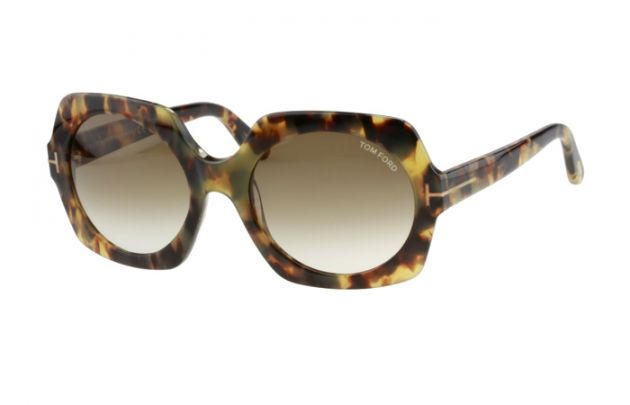 TOM FORD 0535/S 56F 5721