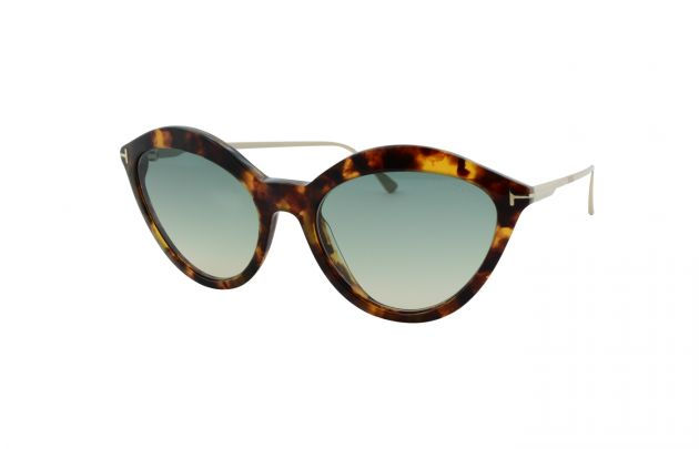 TOM FORD 0663 55P