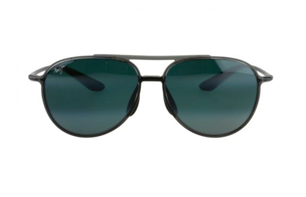MAUI JIM MM438-018-11 MYMAUIALELELEBRIDGE