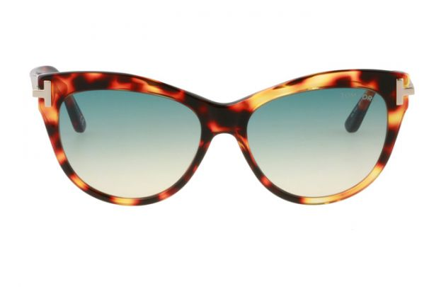 TOM FORD 0821/S 55P