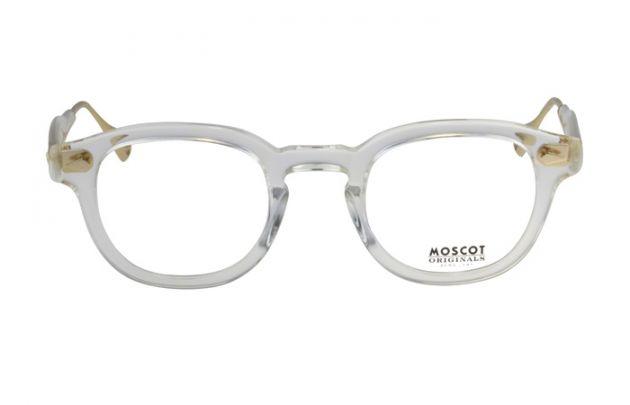 MOSCOT LEMTOSHTT CRYSTAL/GOLD 4624